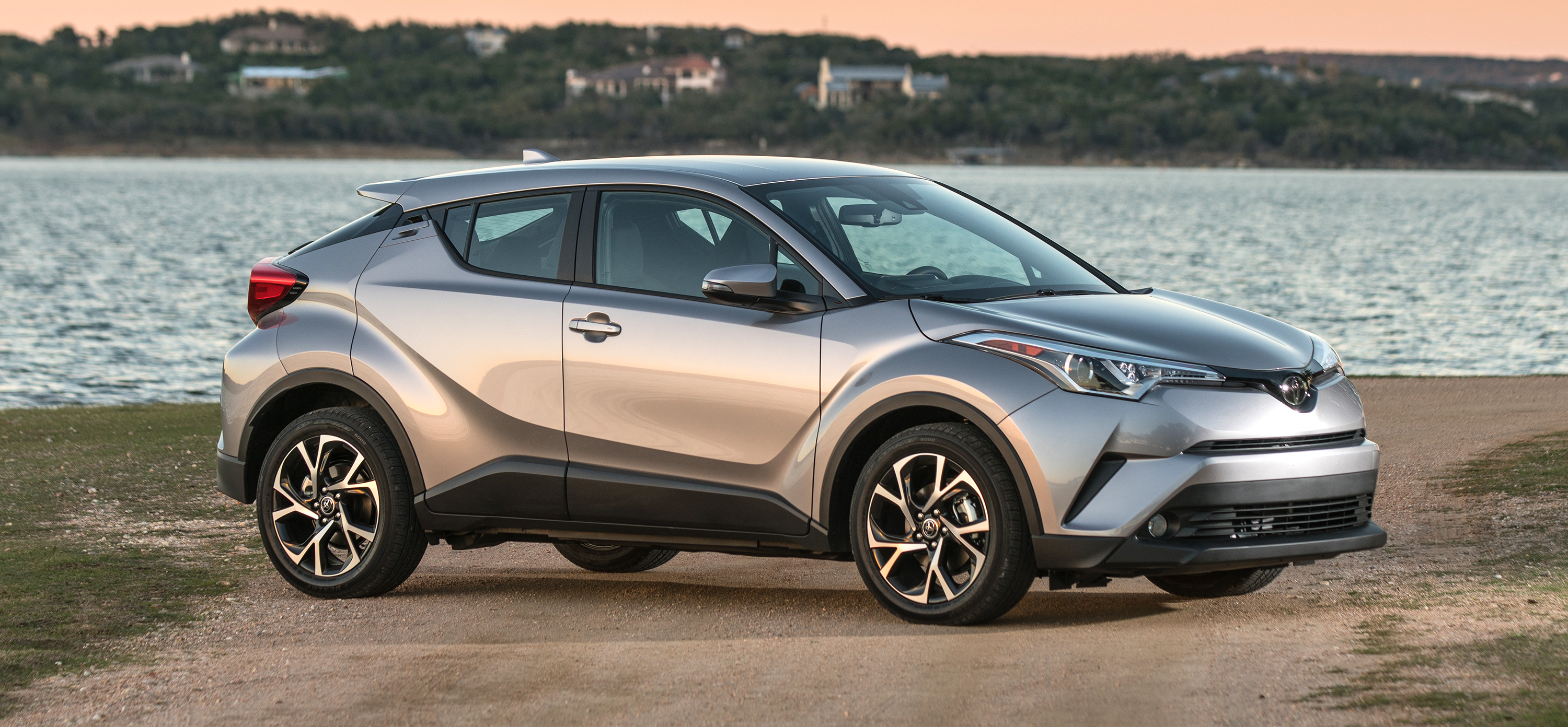 2018 Toyota C Hr Review Best Car Site For Women Vroomgirls