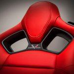 2017 Convertible Seat