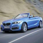 BMW M240I Road