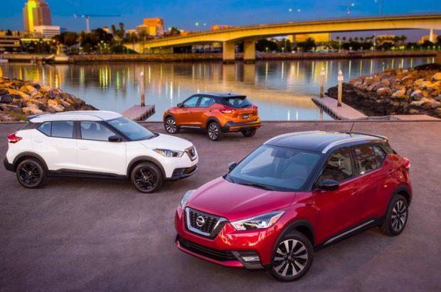 2017 LA Auto Show: Invasion of the Millennial Mobile